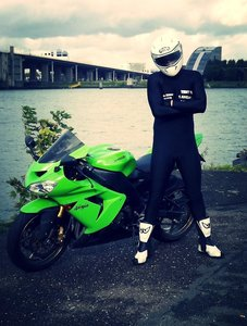 Motor Onderkleding